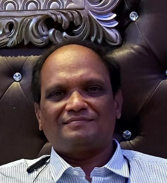 G Anil Kumar
