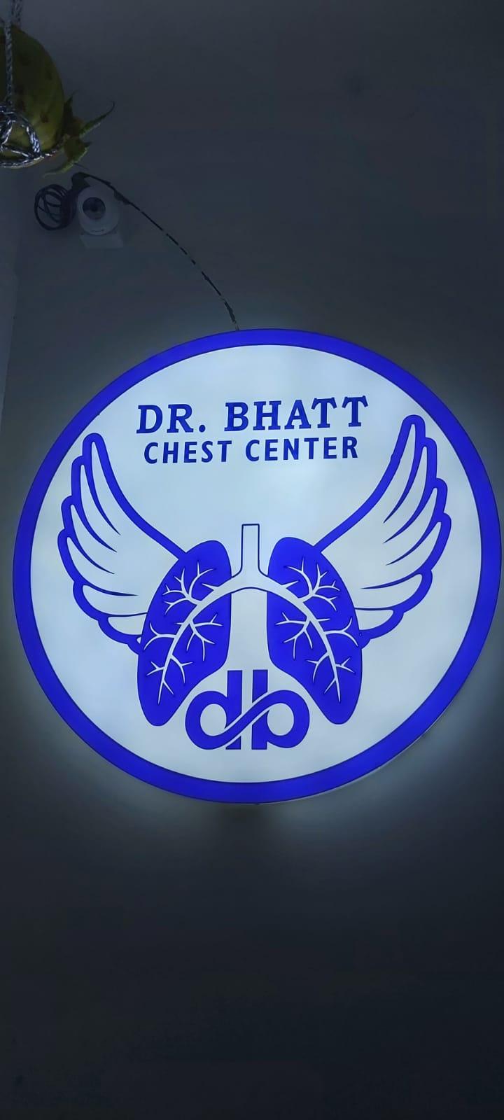 Ch Ugandhar Bhatt