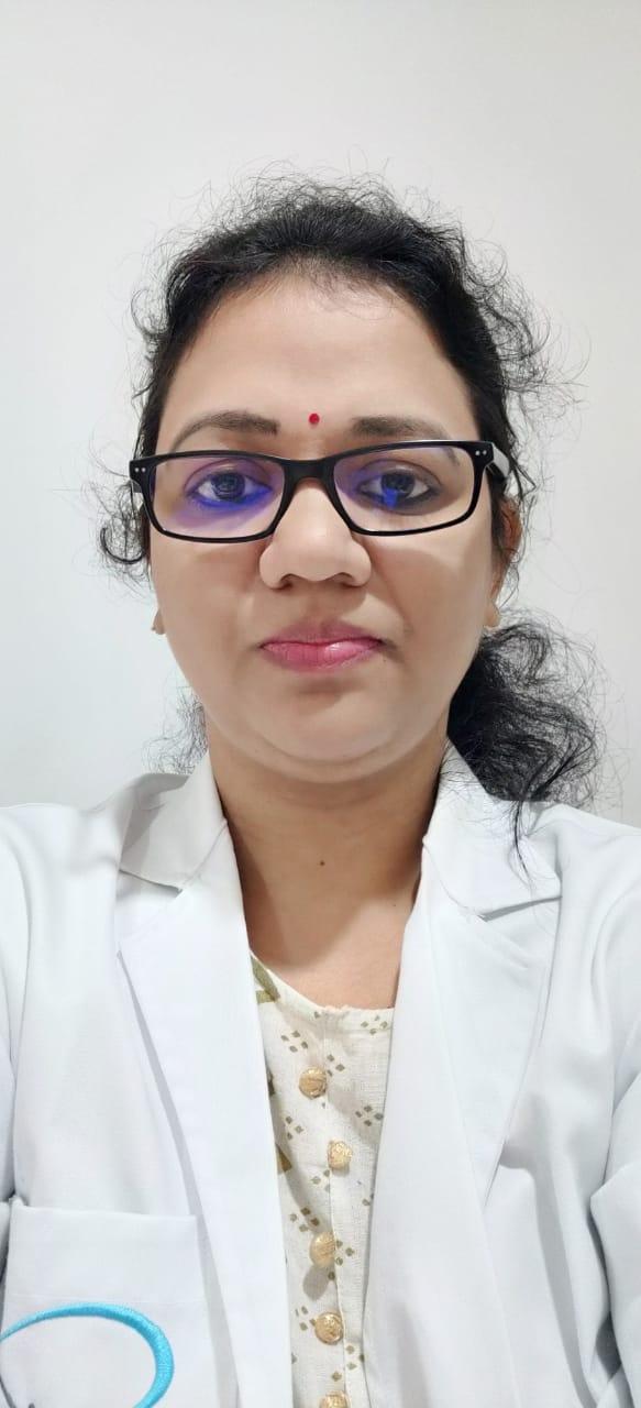 Keerthi Kumari Tumma