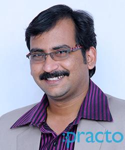 Praveen Kumar A