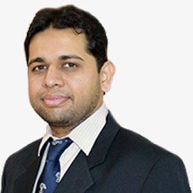M. Adil Asfan