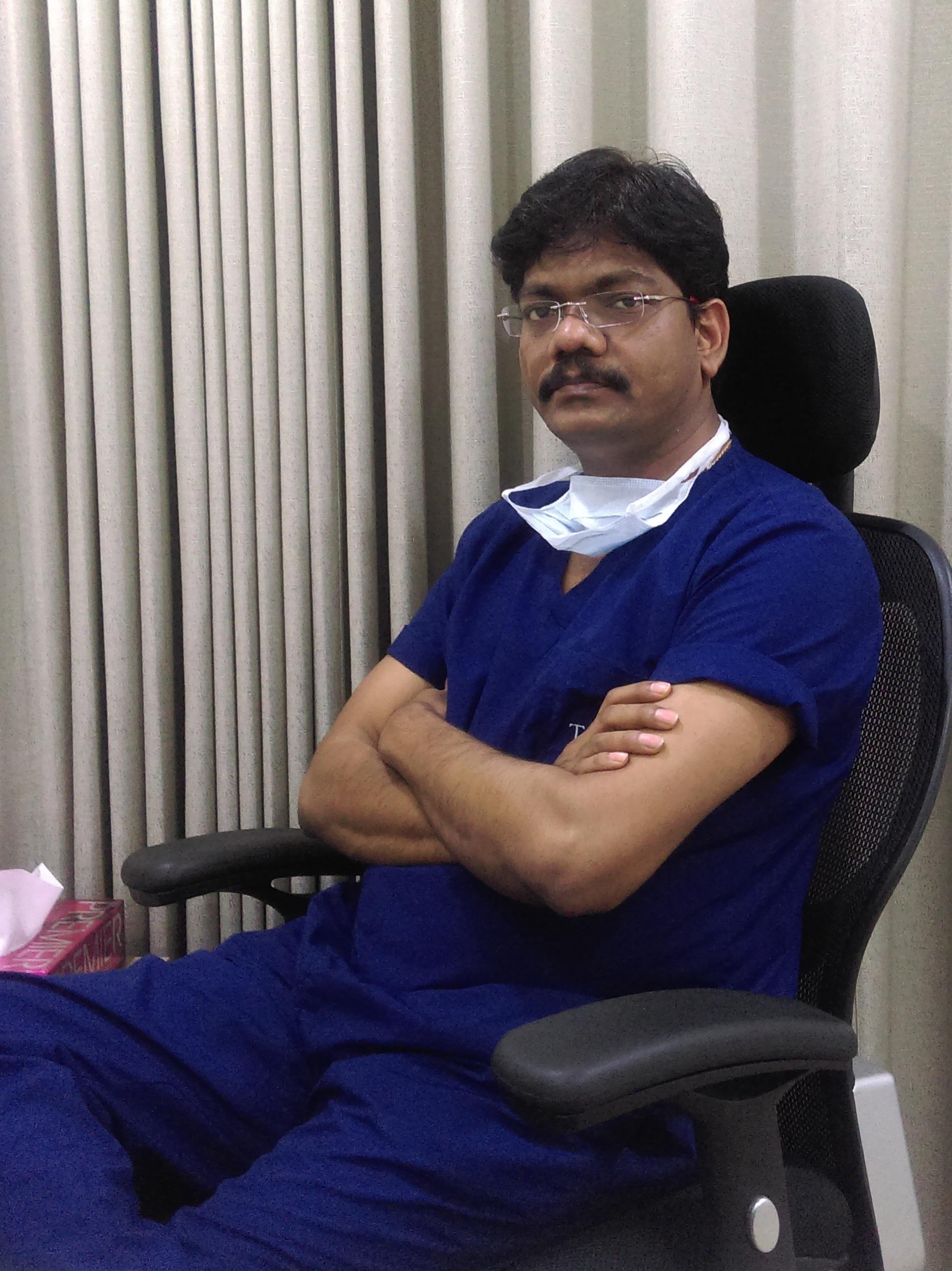 Sasikumar Thachinamurthy