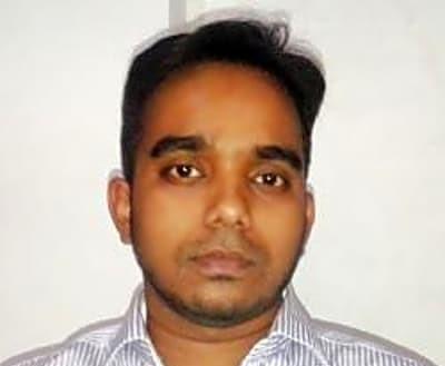 Shaik Suhail