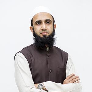 Ali Ahmed Khan