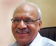 P V N Purna Chandra Rao