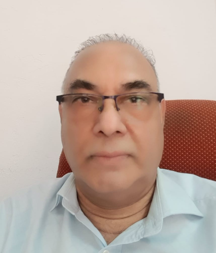 Mirza Arif Baig