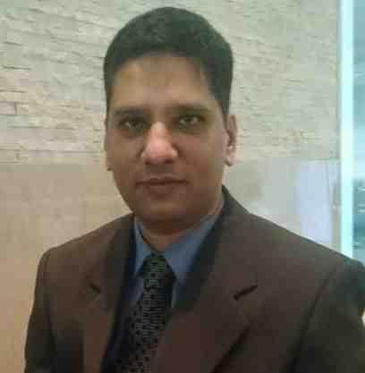 Mohammed Parvez