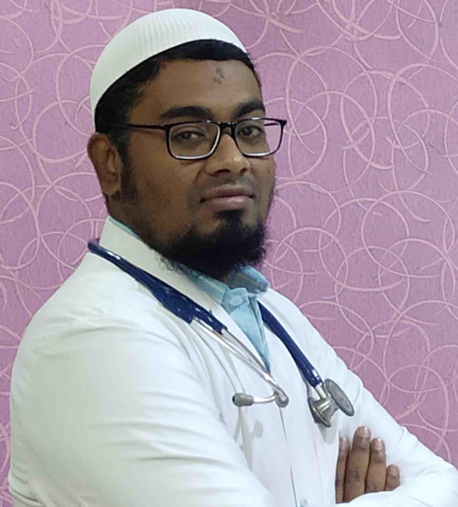Md Sulthan Salauddin