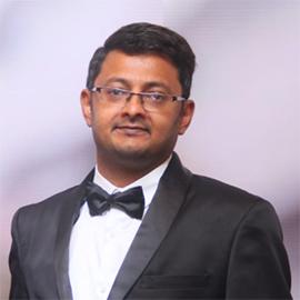 Amit Damani