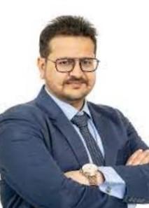 Ujjwal Kejariwal